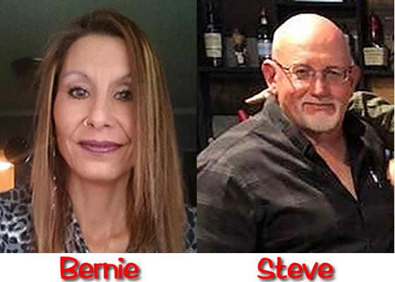 Bernie & Steve Show