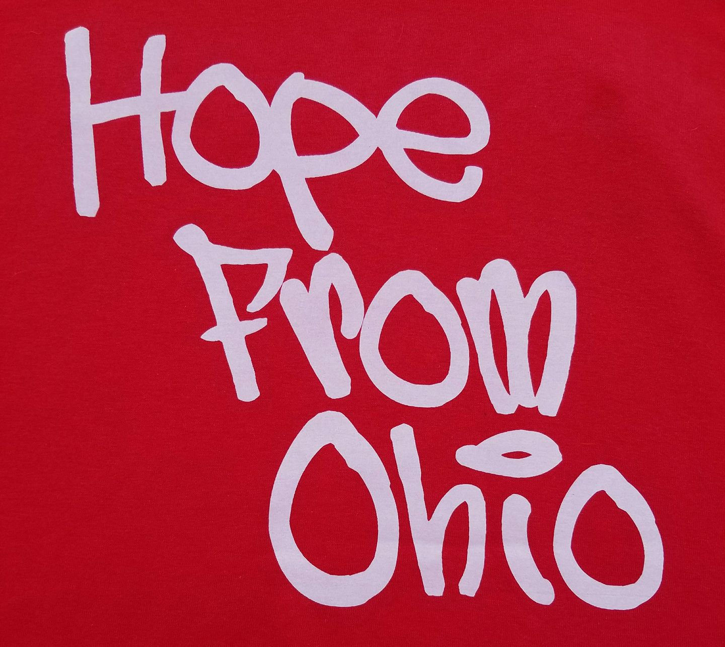 Hope From Ohio
